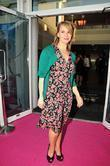 Jessica Fox The opening night of Hairspray the...