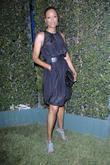Aisha Tyler launch of XBox 360's 'Halo Reach'...