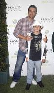 Gilles Marini, Rob Dyrdek and Xbox 360