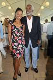 Barbara Smith and Dan Gasby Hamptons Classic Horse...