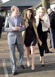 Brooke Vincent, Antony Cotton, Coronation Street and Sacha Parkinson