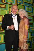 Buzz Aldrin, Golden Globe Awards, HBO, Lois Aldrin, Beverly Hilton Hotel
