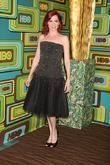 Carrie Preston, HBO, Golden Globe Awards, Beverly Hilton Hotel