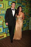 Chris Noth, HBO, Golden Globe Awards, Beverly Hilton Hotel