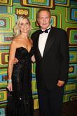 Faith Majors, HBO, Lee Majors, Golden Globe Awards, Beverly Hilton Hotel