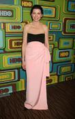 Julianna Margulies, HBO, Golden Globe Awards, Beverly Hilton Hotel