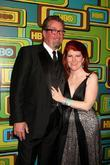 Kate Flannery, HBO, Golden Globe Awards, Beverly Hilton Hotel