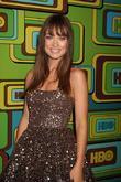 Olivia Wilde, HBO, Golden Globe Awards, Beverly Hilton Hotel