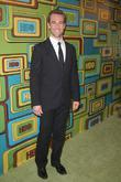 James Van Der Beek, Golden Globe Awards, HBO, Beverly Hilton Hotel