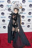 Ximena Navarrete Heidi Klum's 11th Annual Halloween Party...