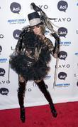 Mark Bouwer Heidi Klum's 11th Annual Halloween Party...