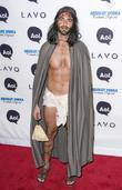 Lorenzo Martone Heidi Klum's 11th Annual Halloween Party...