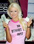 Holly Madison Holly Madison hosts a special event...