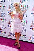 Holly Madison, Las Vegas