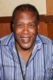 Meshach Taylor the Hollywood Show at the Marriott...