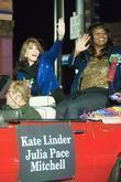 Kate Linder and Julia Pace Mitchell