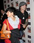 Tommy Lee and girlfriend