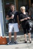 Hugh Jackman and Deborra-lee Furness