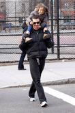 Hugh Jackman and daughter Ava Jackman Hugh Jackman...
