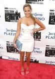 Adrienne Bailon 2010 International Latino Film Festival -...