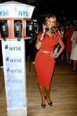 Iman Essence magazine celebrate their 40th anniversary at...
