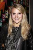 Annaleigh Ashford Opening night of the new Off-Broadway...