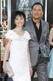 Ken Watanabe Warner Bros. Pictures' Los Angeles Premiere...