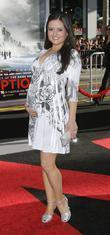 Danica McKellar Warner Bros. Pictures' Los Angeles Premiere...