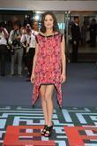 Marion Cotillard The premiere of Inception at the...