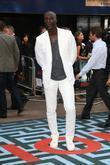 Ozwald Boateng  The world premiere of Inception...