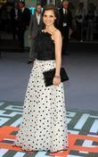Charlotte Riley The UK premiere of Inception at...