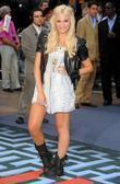 Pixie Lott  The UK premiere of Inception...