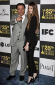 Andy Garcia and Daughter Alessandra Garcia