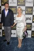 Helen Mirren, Taylor Hackford, Independent Spirit Awards