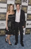 Missy Yager, Sam Trammell, Independent Spirit Awards