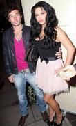 Bianca Gascoigne and guest ITV At The Movies...