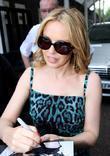 Kylie Minogue, ITV Studios