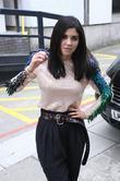 Marina And The Diamonds Aka Marina Diamandis