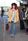 Florence Welch Of Florence