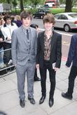 Patch William and Ivor Novello Awards