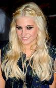 Pixie Lott and Jackass