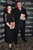Nora-jane Noone and Brendan Gleeson