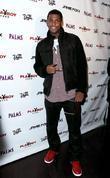 Jamie Foxx, Las Vegas and Playboy