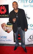 Mekhi Phifer FoxxKing Entertainment's Post Grammy Event Hosted...