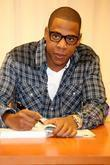 Jay-z Aka Shawn Carter