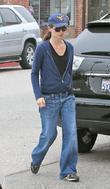 Actress Jennifer Garner