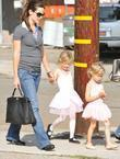 Jennifer Garner and Pink