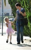 Jennifer Garner, Pink