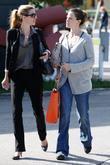 Jennifer Garner and A Friend