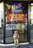 Magicopolis magic shows Santa Monica, California